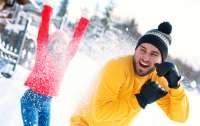 Двое британцев оштрафованы на $13,7 тысячи каждый за игру в снежки