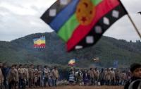 В Чили развернули террор против индейцев, - ООН