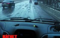 «Киевавтодор» будет ремонтировать дороги Киева до ноября