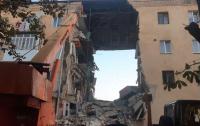 Объявили о причине обрушения дома в Дрогобыче
