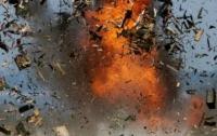 На Полтавщине из-за взрыва неизвестного предмета пострадал мужчина