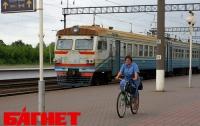 Зима быстро изменит расписание поездов в Украине