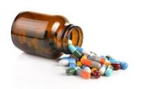 Незаконный оброт лекарств выявили в зоне ООС
