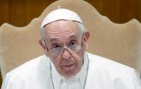 Папа римский Франциск покаялся перед румынскими цыганами