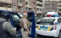 В Одессе задержали банду грузин под предводительством