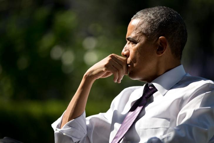 AFP: Экс-президент США Обама возвращается вполитику