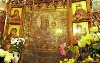 ЭКСКЛЮЗИВ. Сегодня Украину с неба осенят чудотворными иконами