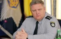Полиция рассматривает перестрелку в центре Киева как заказное убийство