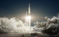 Компания SpaceX провела успешные испытания первых ступеней тяжелой ракеты-носителя Falcon Heavy (ВИДЕО)