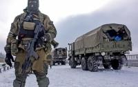 Боевики на Донбассе готовят новое направление атак