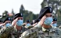 США могут увеличить количество своих военных в Украине