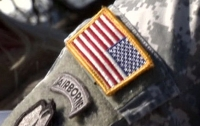 Военные США окончили курс подготовки украинских инструкторов
