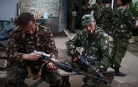 Оккупанты сосредотачивают войска на севере Крыма