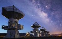 Астрономы обнаружили в Млечном пути звезду из другой галактики