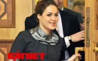 Королевская накаталась по Украине и теперь едет в Азербайджан
