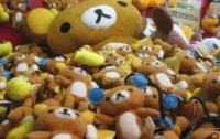 Днепропетровск завален некачественными детскими игрушками