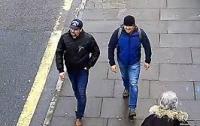 Британская полиция показала новые видео путешествия российских любителей высоких шпилей
