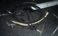 На Волыни пьяный депутат сбил насмерть велосипедиста