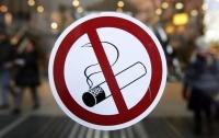В Украине курит каждый пятый в возрасте от 12 лет, - Госстат