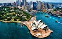 Чем может удивить далекая Австралия любителей вкусной еды (фото)
