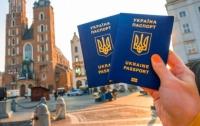 Благодаря безвизу украинцы 7,5 млн раз съездили в ЕС, - Гройсман