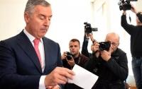 Черногория избрала президента: новый лидер будет править 32 года