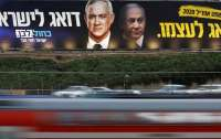 Сразу два премьер-министра будут управлять Израилем
