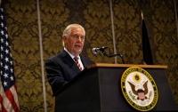 Трамп заменил Тиллерсона на директора ЦРУ