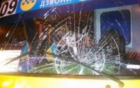 ДТП в Киеве: маршрутка насмерть сбила пешехода