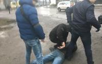 СБУ на Волыни задержала преступную группировку из
