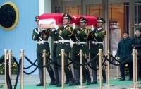 В Китае изменят правила погребения членов Компартии