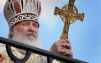 Крымские попы поддержади РПЦ и ее главаря