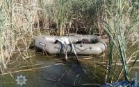 Спасатели нашли тела сына и отца, которые пропали на озере Ялпуг (видео)