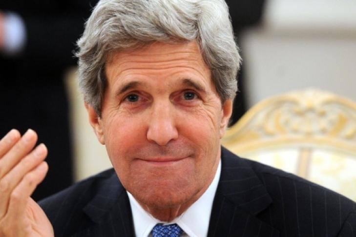 Экс-госсекретарь США Керри будет преподавать вЙельском университете