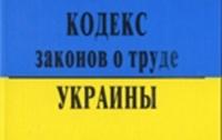 Проект нового Трудового кодекса является антиконституционным документом - эксперт