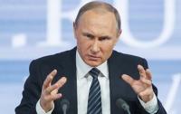 Украинский художник изобразил Европу и Путина (фото)