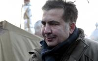 СМИ: СБУ вызовет Саакашвили на допрос в пятницу
