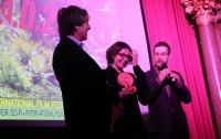 Украинский фильм победил на фестивале в Великобритании