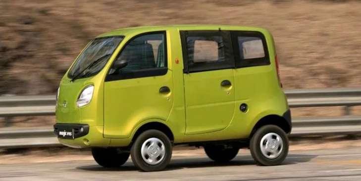 Авто, що споживають найменше пального