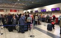 Израильских пассажиров чуть не отвезли в Берлин вместо Киева