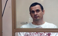 Олег Сенцов снова написал письмо