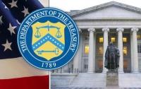 Белый дом: мы не ослабляем санкции в отношении ФСБ