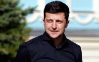 Зеленский продолжает радовать своих избирателей (видео)