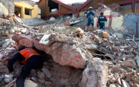 Землетрясение в Мексике: число жертв возросло до 71
