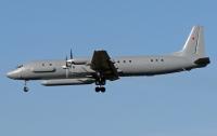 В Сирии пропал российский самолет-разведчик