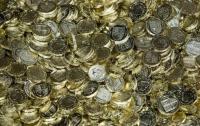 В Великобритании выпустили азбуку на монетах