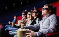 Люди стали реже ходить в кино на американские фильмы