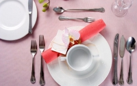 Ресторанные секреты: особенности сервировки стола