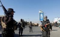 В Кабуле атаковали правительственный квартал