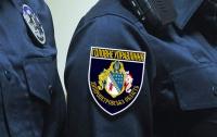 На Днепропетровщине напали на полицейского